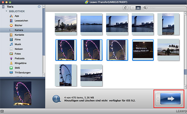 Fotos Vom Pc Zum Iphone Ubertragen