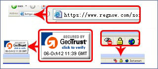 GeoTrust Seal